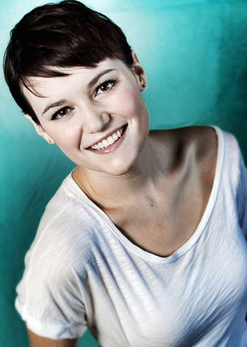 Chic Pixie Haircuts of 2013-9