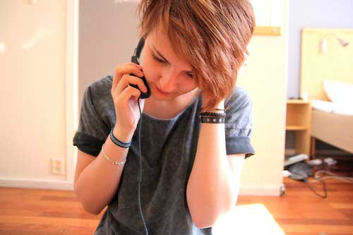 Cute Hairstyles with Short Hair-9