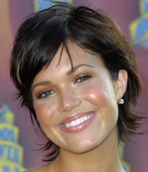 Cute Hairstyles with Short Hair