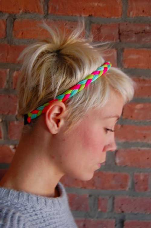 cute headbands for short natural hair