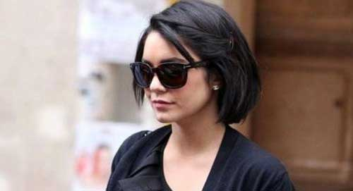 Cute Short Haircut Styles-8