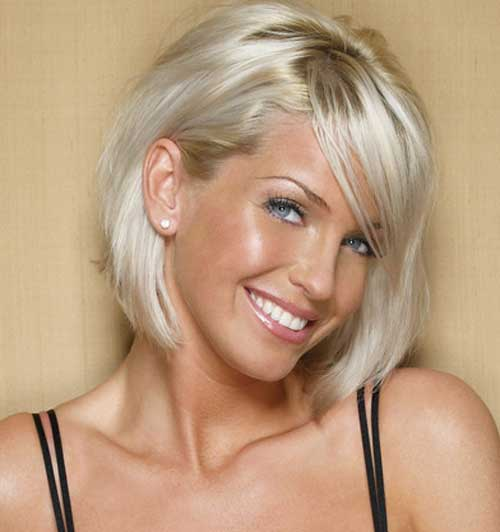 Best Blonde Hairstyles With Color Ideas - Styles & Ideas 2018 ...