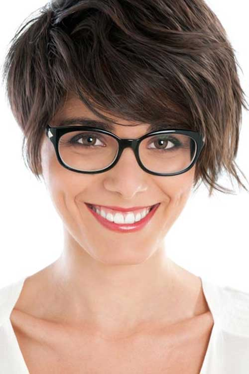 Short Hair Styles With Bangs Beauteous Cute Short Hair With Bangs Short  Hairstyles 2016 2017 Most