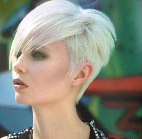Hairstyles for Pixie Cuts-14