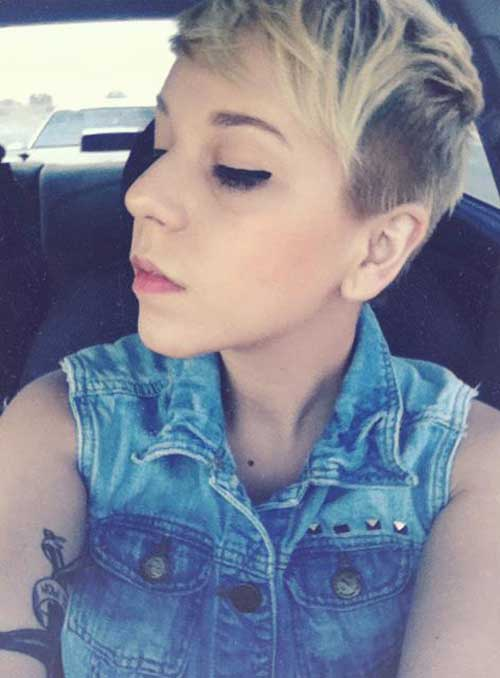 Images for Short Hair 2013-2