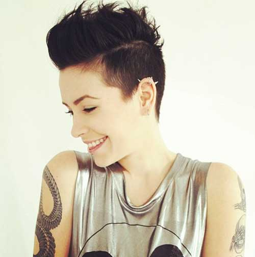 Images for Short Hair 2013-8