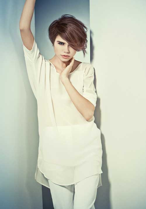 Images for Short Hair 2013
