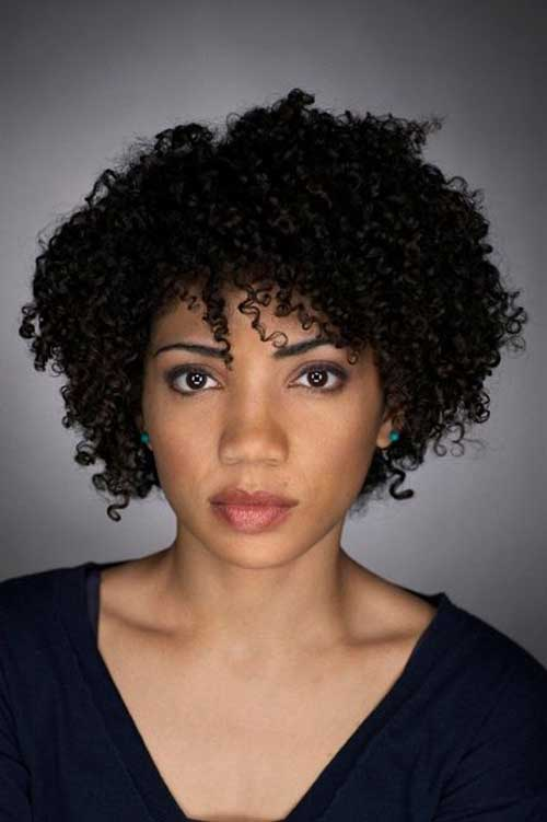Latest Short Haircuts for Black Women | Short Hairstyles 2016 ...