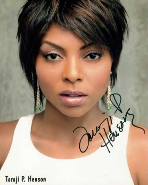 Latest Short Haircuts for Black Women-12