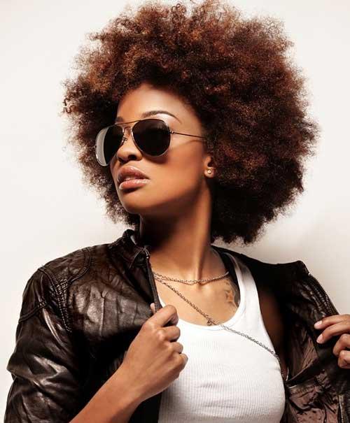 Stupendous Latest Short Haircuts For Black Women Short Hairstyles 2016 Short Hairstyles Gunalazisus
