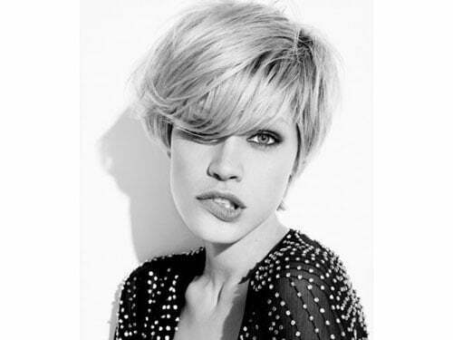 New Short Bob Hairstyles for 2013-10