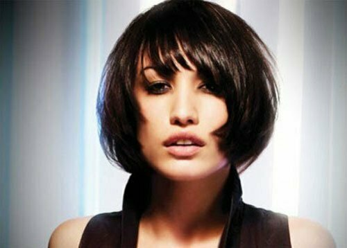 New Short Bob Hairstyles for 2013-11