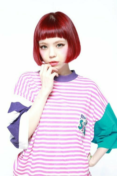 New Short Bob Hairstyles for 2013-2