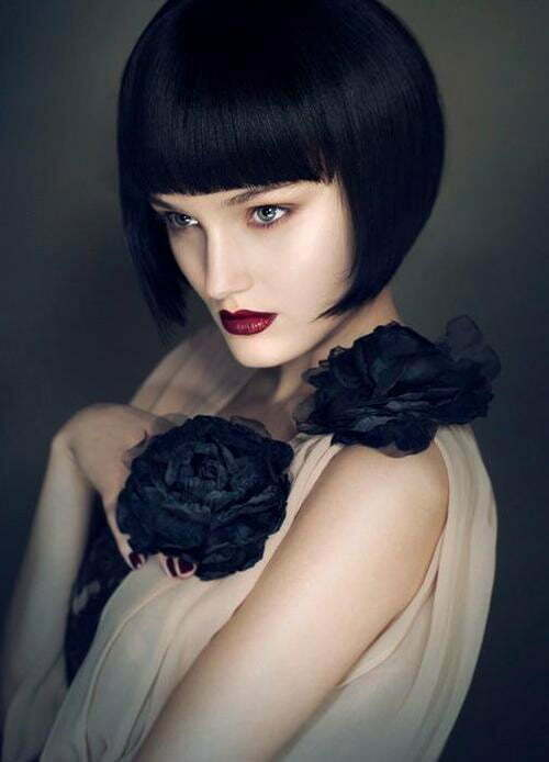 New Short Bob Hairstyles for 2013-4
