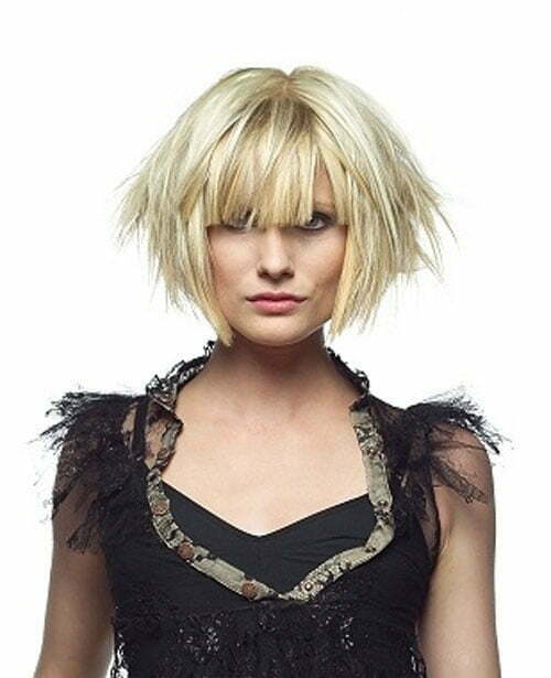 New Short Bob Hairstyles for 2013-7