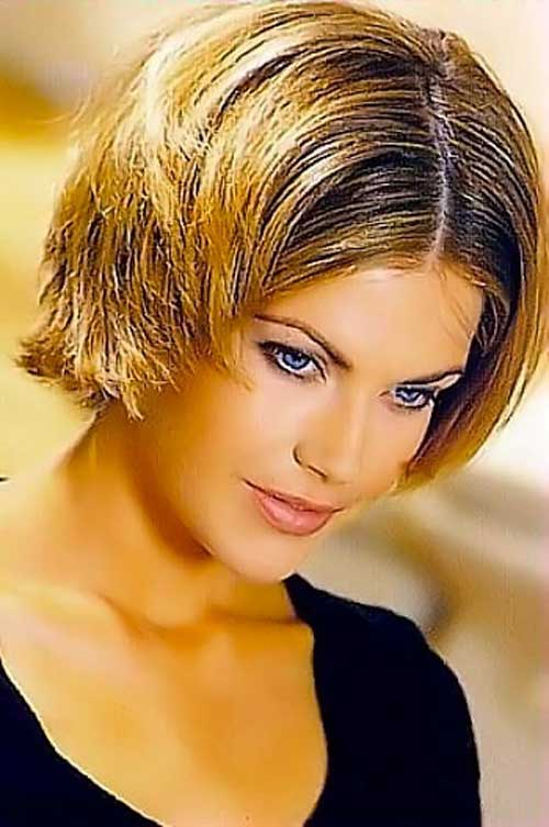 New Short Bob Hairstyles for 2013-8