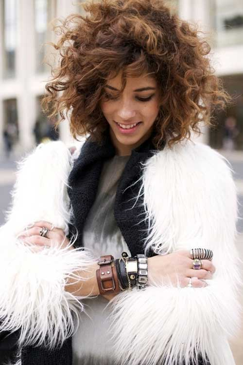 New Short Curly Hairstyles-10