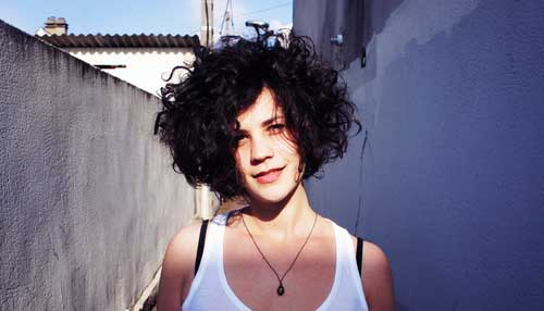 New Short Curly Hairstyles-22
