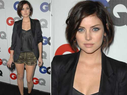 New Trendy Short Hairstyle-5