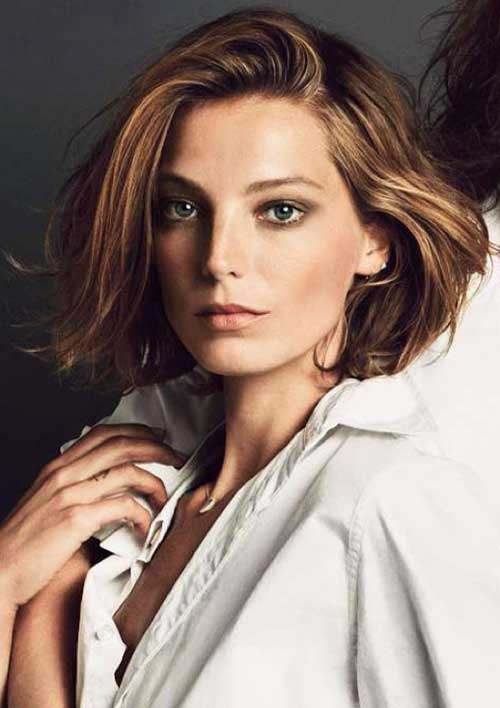 New Trendy Short Hairstyle-9