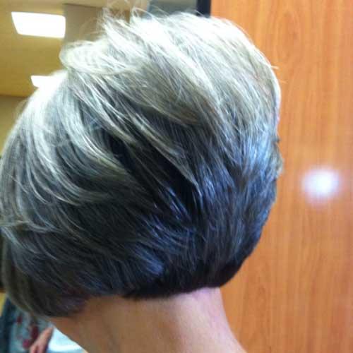 Nice Short Bob Hairstyles-2