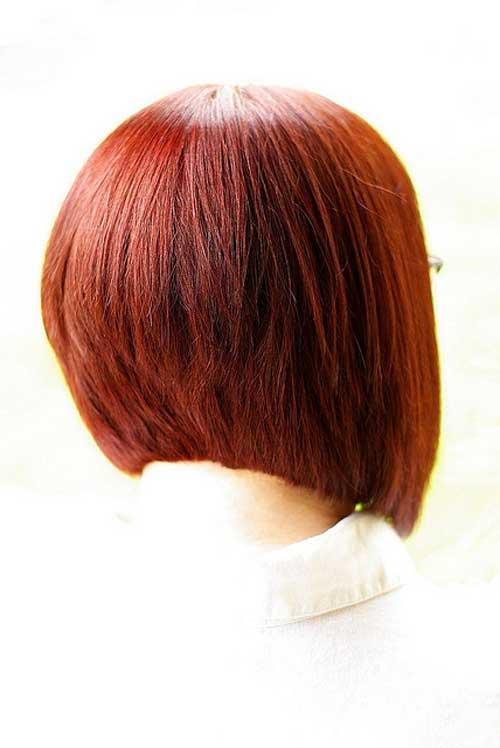 Nice Short Bob Hairstyles-6