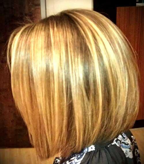 Nice Short Bob Hairstyles-9