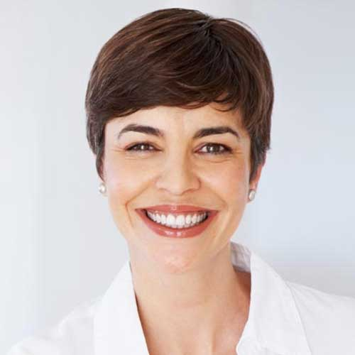 Pictures of short pixie haircuts 2013