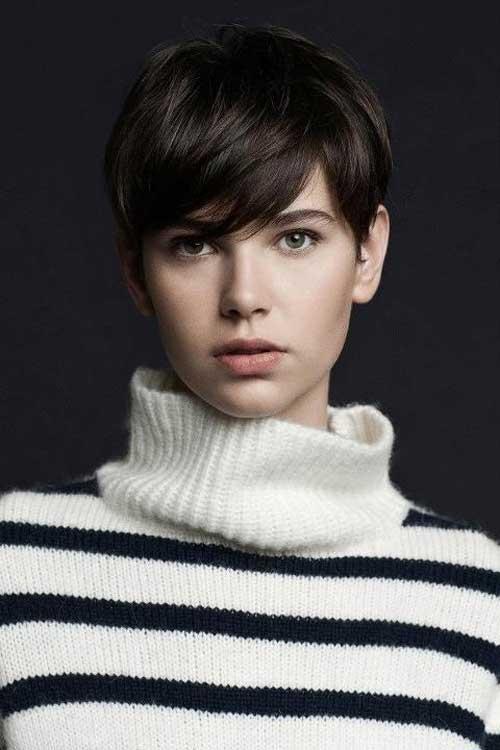 Pixie Haircut Styles-4