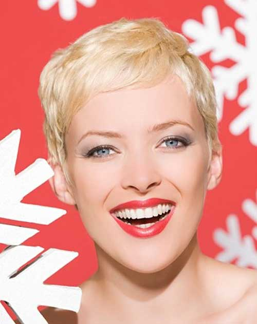 Wondrous 20 New Pixie Haircuts 2013 Short Hairstyles 2016 2017 Most Hairstyles For Men Maxibearus