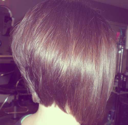 Short Bob Hair Styles 2013-6