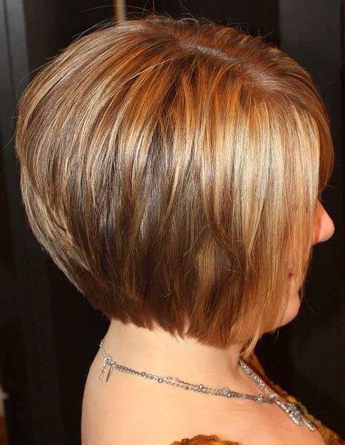 Innovative 25 Short Bob Hairstyles For Women  Short Hairstyles 2016  2017