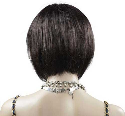 Short Bob Haircut Styles 2012-2013-1