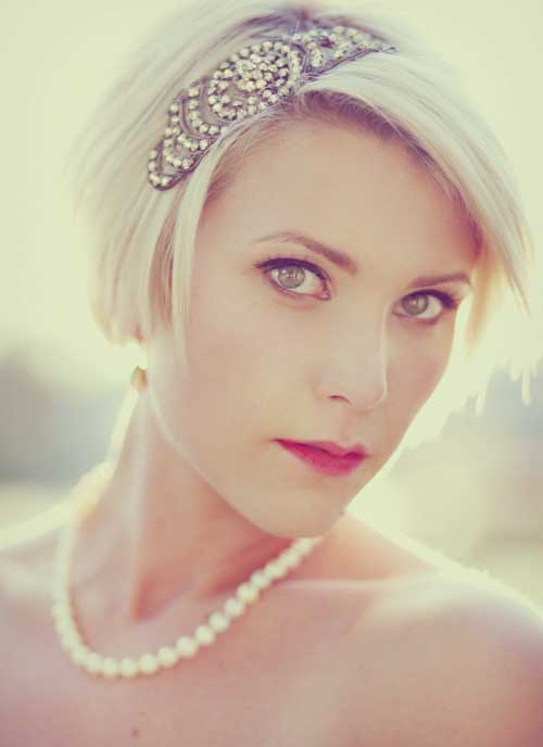Short Wedding Hairstyles-2