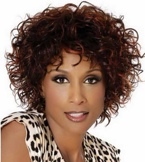 Surprising Latest Short Haircuts For Black Women Short Hairstyles 2016 Hairstyles For Women Draintrainus