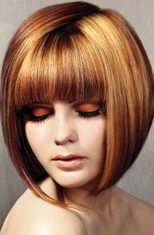 Pixie hairstyle is best for the straight blonde hair it will give you