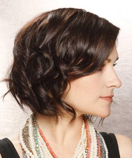 Super Short Wavy Hairstyles-10