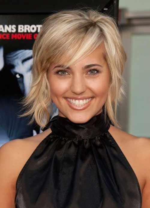 Super Short Wavy Hairstyles-9
