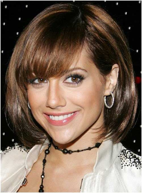 Trendy Super Short Hair-12
