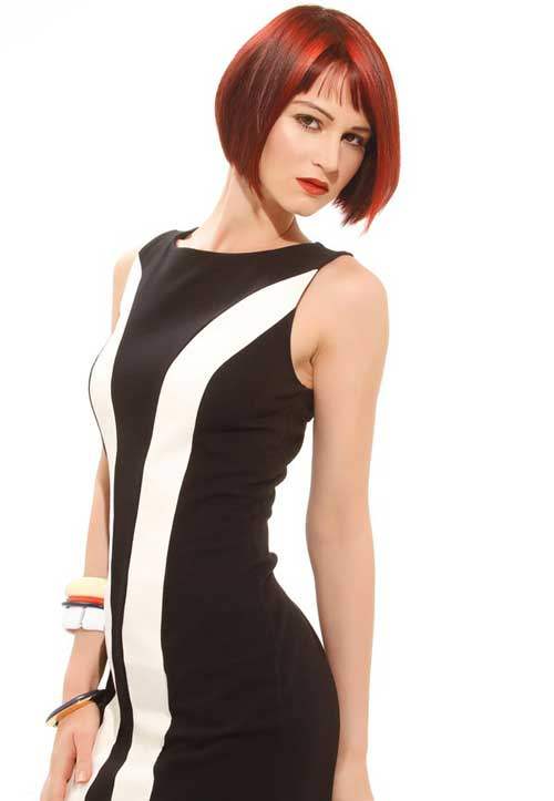 25 Trendy Super Short Hair