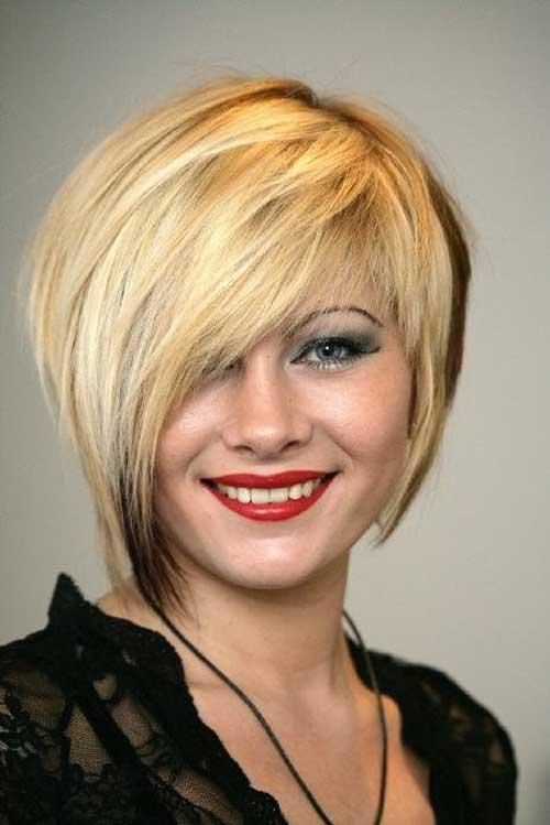 2013 Hair Color Styles for Short Hair-9