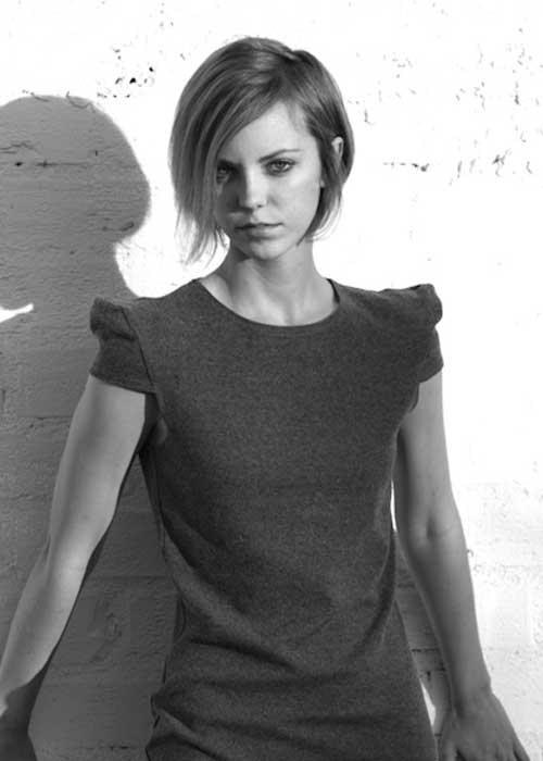 2013 Short Bob Haircuts for Women-12