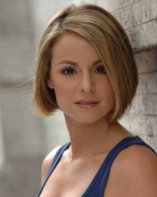 2013 Short Bob Haircuts for Women-2