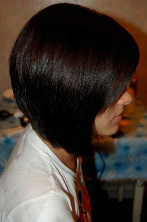2013 Short Bob Haircuts for Women-4