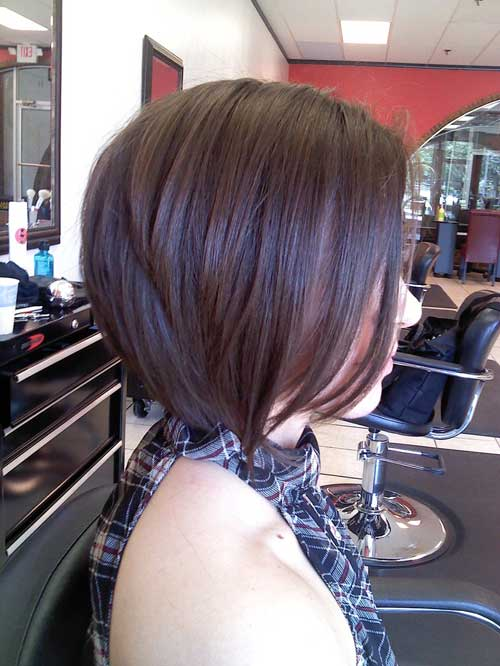 2013 Short Bob Haircuts for Women-8