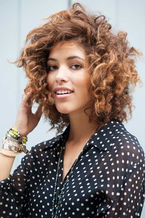 2013 Short Haircut for Black Women -10