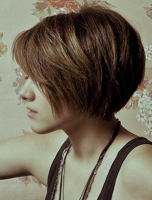 2013 popular bob hairstyles