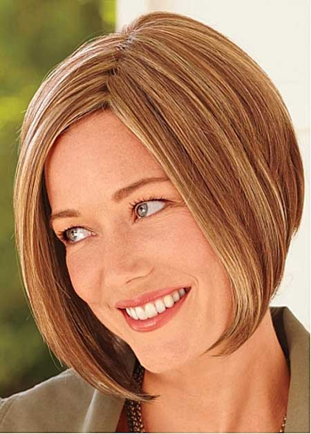 Best Bob Hairstyles for 2013-5