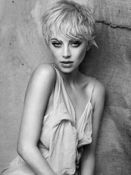 Best Short Messy Hairstyles-1