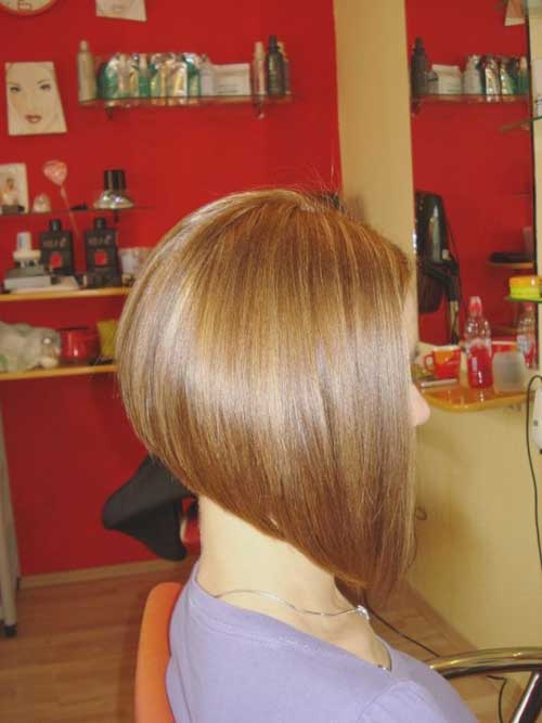 Best hair color for bob cut